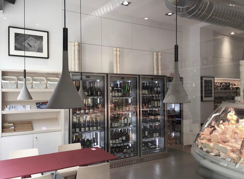 Banco 23: caffè, bistrot e gastronomia in solo locale!