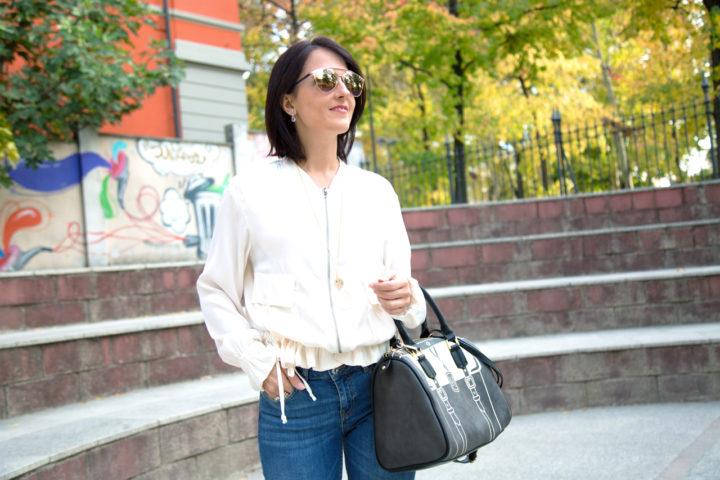 Roberta di Camerino Bag: lo stile non passa mai di moda!