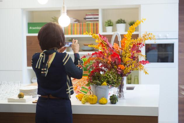 Buitoni Culinary School: mangiare sano e gustoso si può