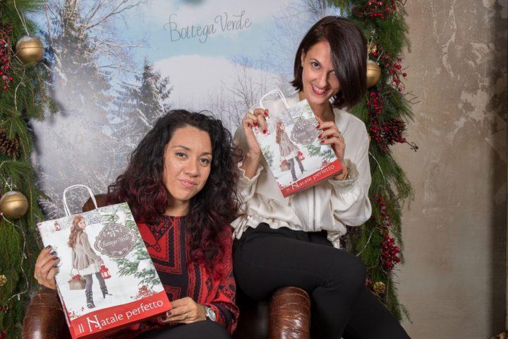 Aspettando Natale Bottega Verde (tante idee regalo)