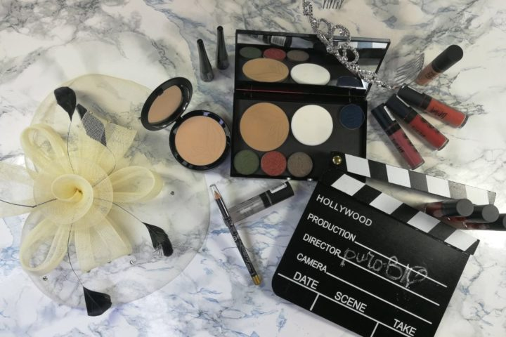 Makeup Ecobio Vegan senza parabeni