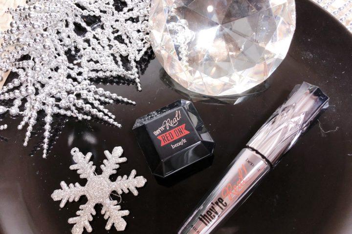 Labbra Sexy e Ciglia Lunghissime con la limited edition Benefit Cosmetics