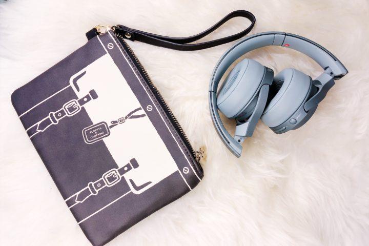 Mini Wireless h.ear on 2: le nuove cuffie senza fili di Sony