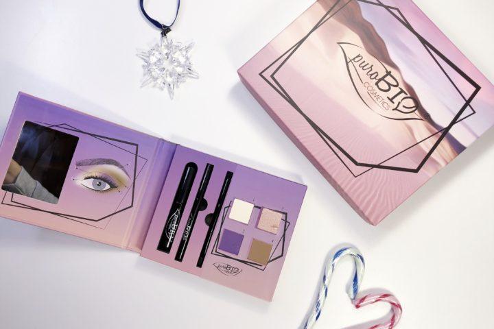 Desert Dream: la nuova palette di puroBIO cosmetics!