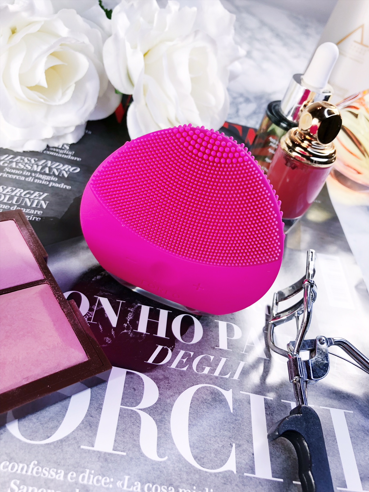 Black Friday affari beauty: Foreo Luna mini 2