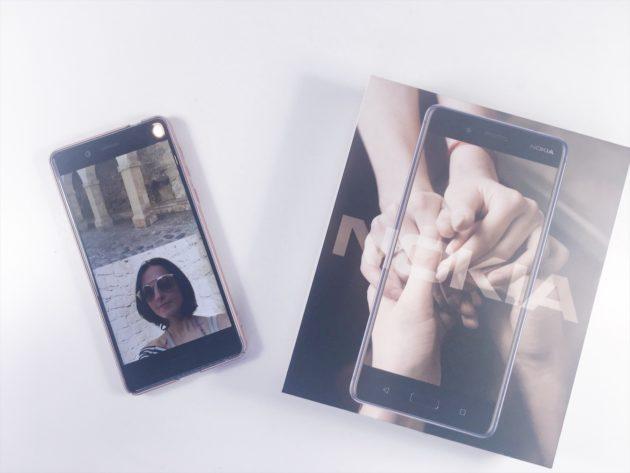Nokia 8 inaugura la #bothie mania! Siete pronti?