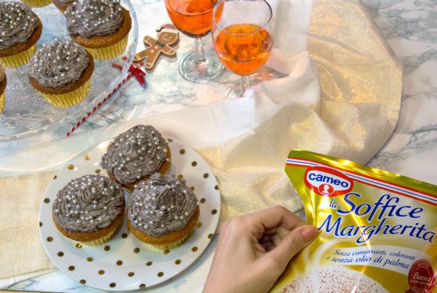 Come preparare cupcake deliziosi e chic in modo semplice, Le Soffici di Cameo