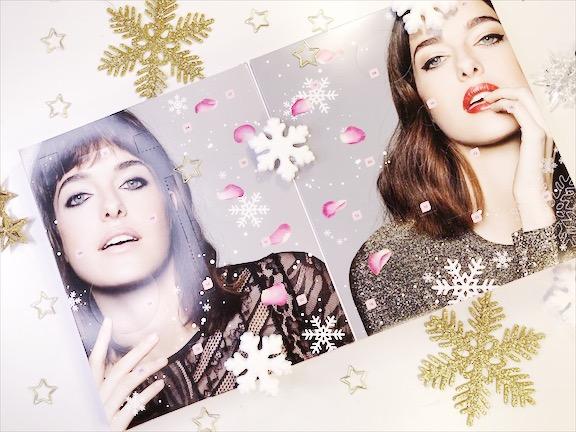 Calendario Avvento Lavera: Perché il Natale è naturalmente bello!