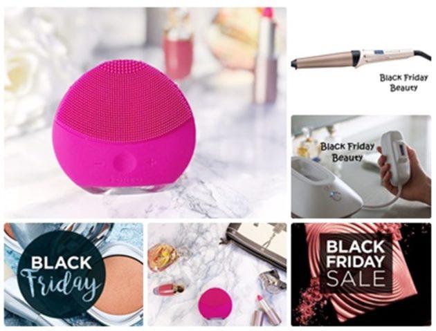 Ottimi prodotti skincare: acquistarli approfittando del black friday