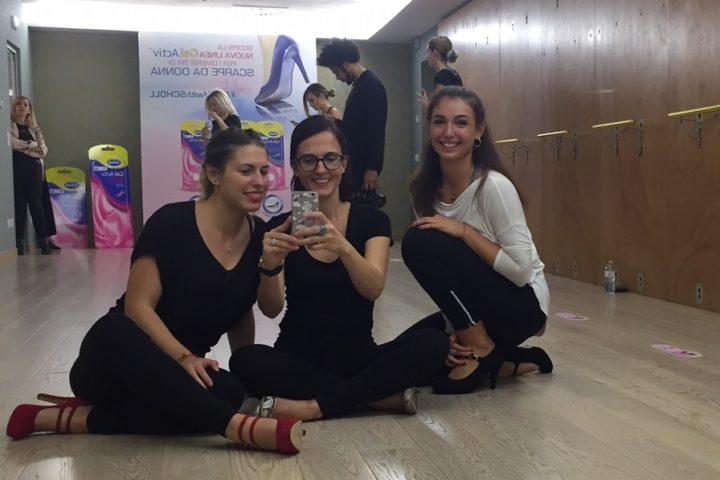 Danzare sui tacchi: come ballare con le vostre scarpe alte grazie a Scholl