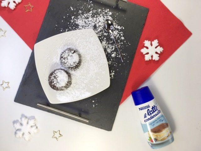Nestle: Waiting for Santa con il latte condensato!