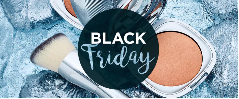 Come approfittare del Black Friday per acquistare ottimi prodotti skincare