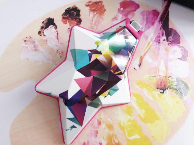 Angel Arty Cover edition: Il profumo che cambia outfit!