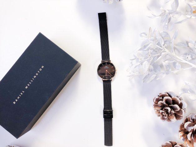 Classic petite Ashfield by Daniel Wellington (l'orologio che non delude mai)