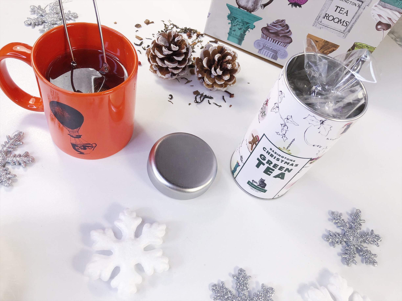 Babingtons, il tè per i veri amanti del rituale pomeridiano più chic