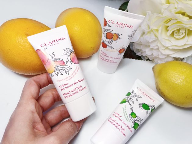 Crema mani unghie di Clarins: bentornate Crème Jeunesse des mains