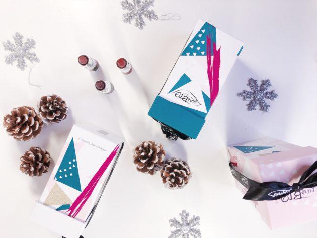 Natale puroBIO cosmetics: i cofanetti beauty decorati