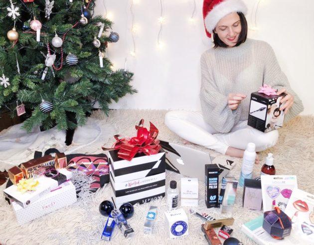 Sephora Natale: Ecco alcune idee regalo beauty che troverete