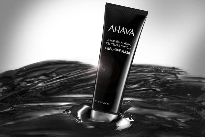 Dunaliella Algae refresh & Smooth peel-off: le nuove maschere di Ahava
