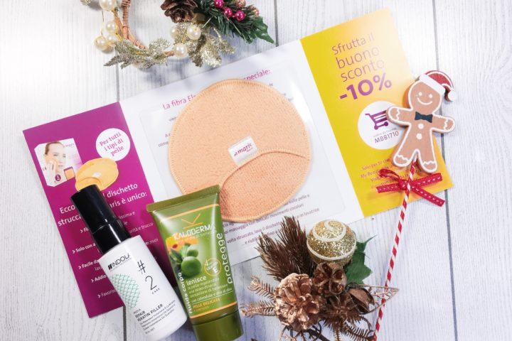 Jingle Bell Box: una box molto speciale di MyBeautyBox