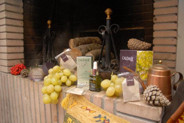 Feel Grape: iniziamo il nostro detox time del nuovo anno con Caudalie