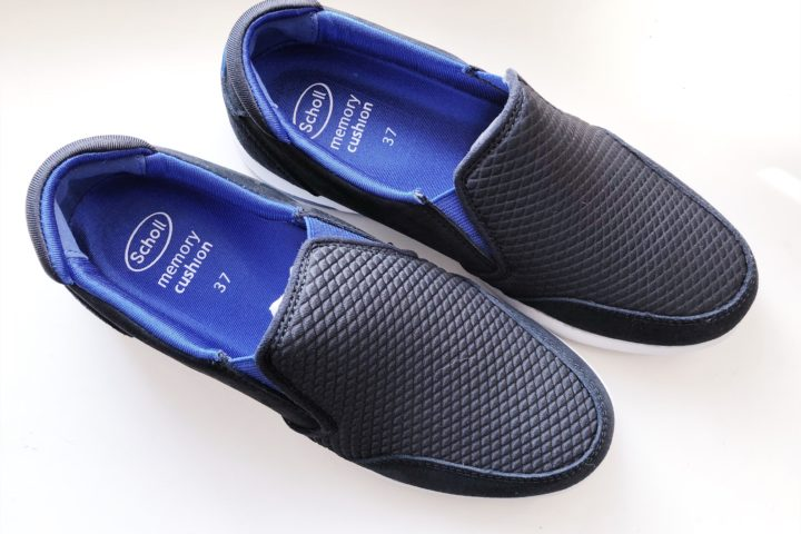 Slip-on by Scholl: camminare comode, ma con stile!