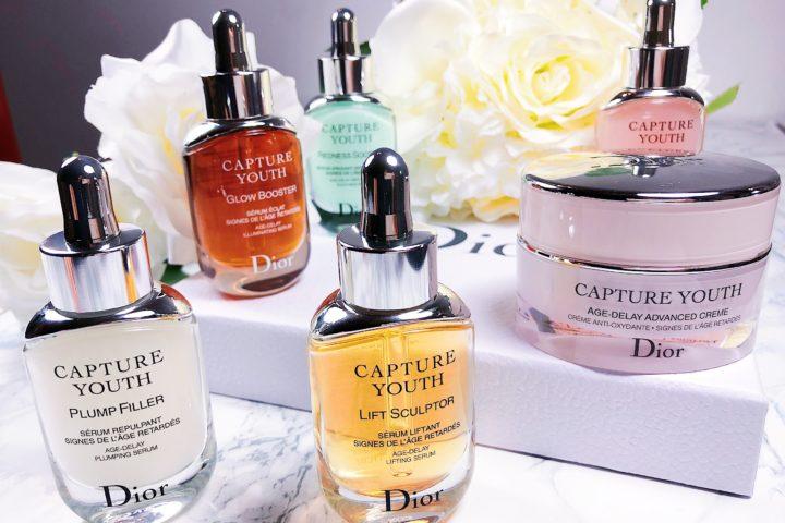 Capture Youth: ecco a voi il protocollo di giovinezza firmato Dior