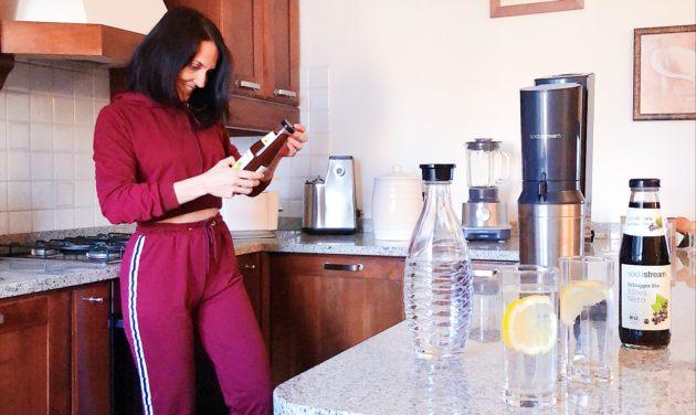 Sodastream: preparate la vostra acqua minerale a casa