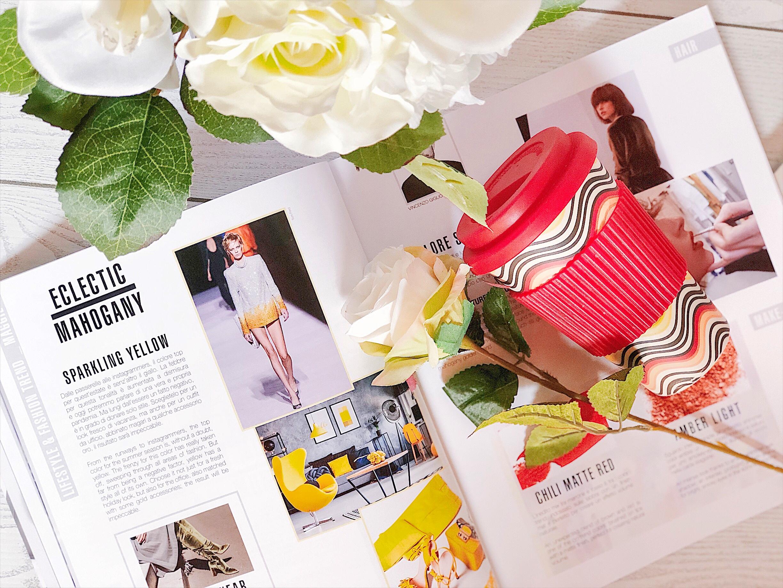 Helen Seward Magazine