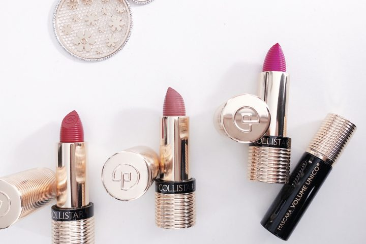 Rossetto Unico by Collistar: dopo il mascara arrivano i lipstick!