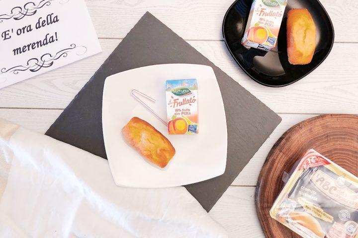 Plumcake Parmareggio: una merenda pensata per chi ama la dolcezza