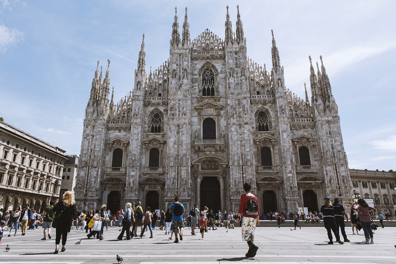 Soggiornare a Milano: dove andare quando visitate la ...