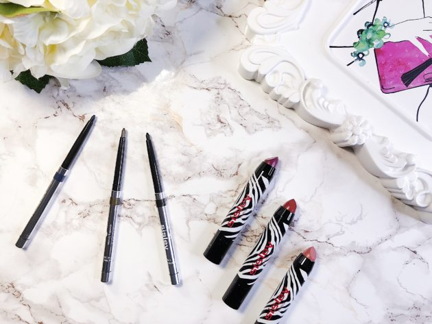 Sisley Paris spring collection: nuovi lipstick e eyeliner