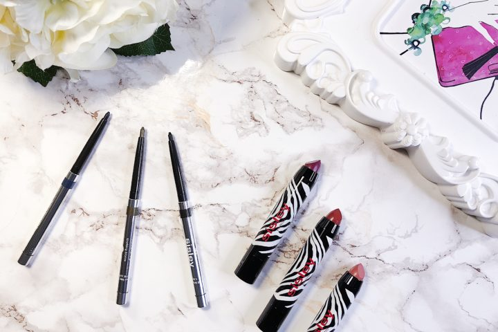 Sisley Paris spring collection: nuovi lipstick e eyeliner