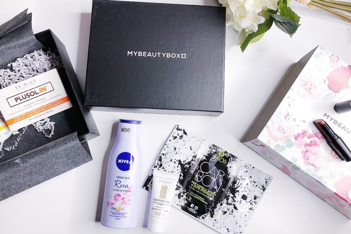 Fleur de beaute: la nuova My Beauty Box dedicata alla primavera