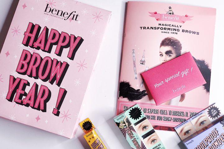 Sopracciglia perfette: appuntamento al BrowBar di Benefit Cosmetics