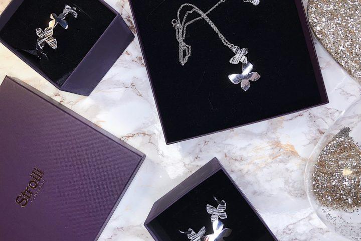 Stroili Spring Collection: Benvenute farfalle sui nostri gioielli