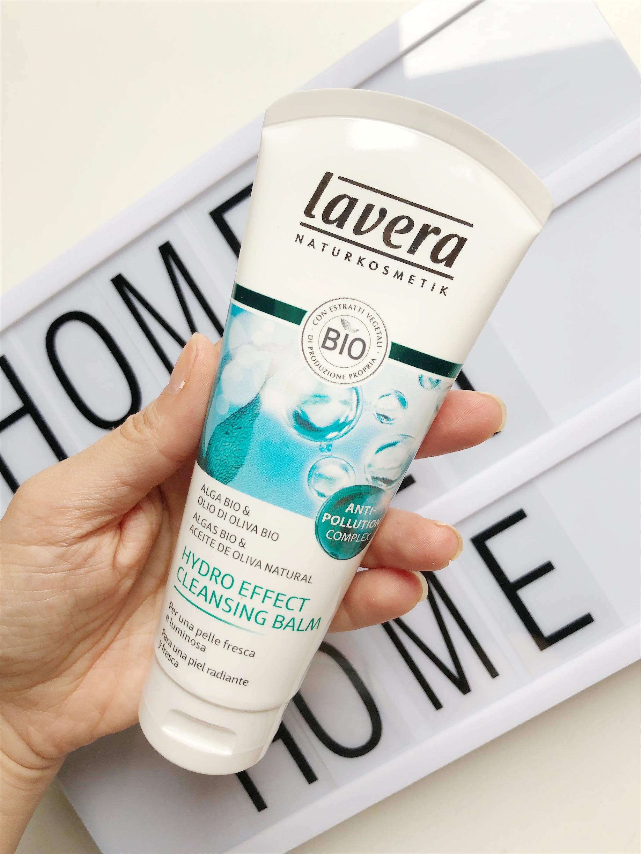 Lavera Special Detox: il trattamento anti-pollution complex!