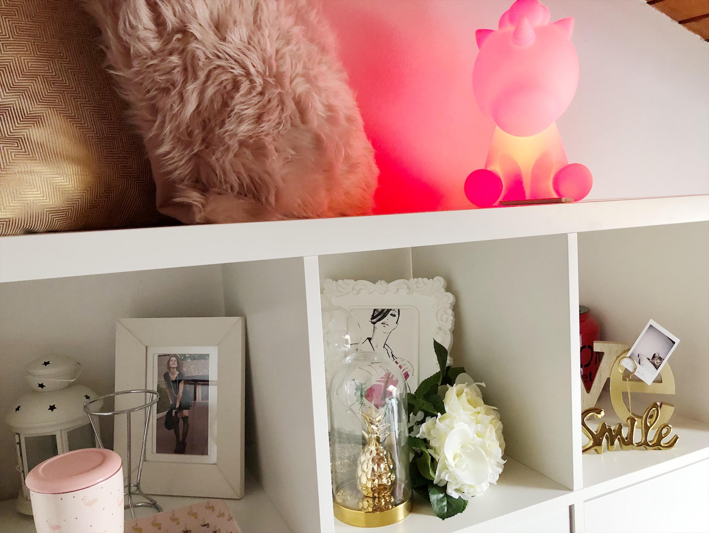 Unicorno Lumin'Us BigBen: l'altoparlante che arreda casa!