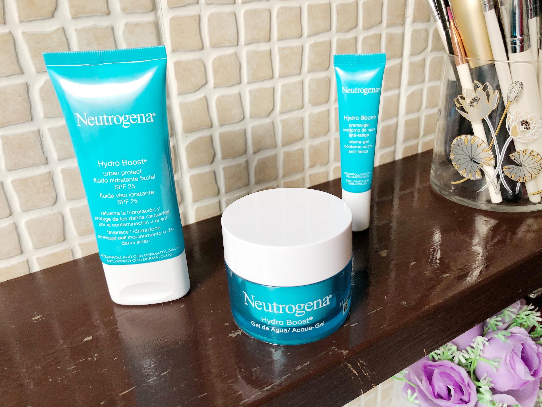 Neutrogena: ecco i prodotti necessari per una beauty routine completa