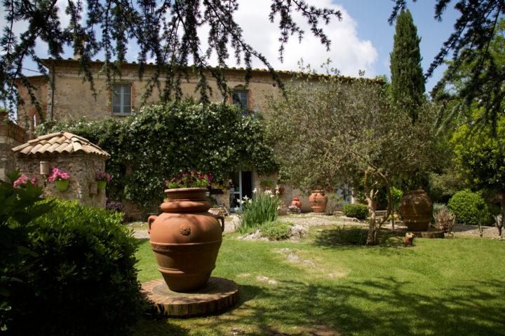 Tour Syrio: QVC Italia ci porta alla scoperta di questo grande marchio in Toscana