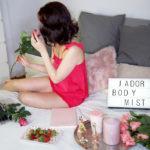 J'adore Body Mist: nuovo gesto freso e sensoriale firmato Dior