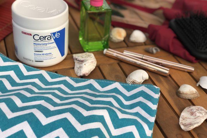 Pelle secca, ecco come prendersene cura e idratarla soprattutto in estate