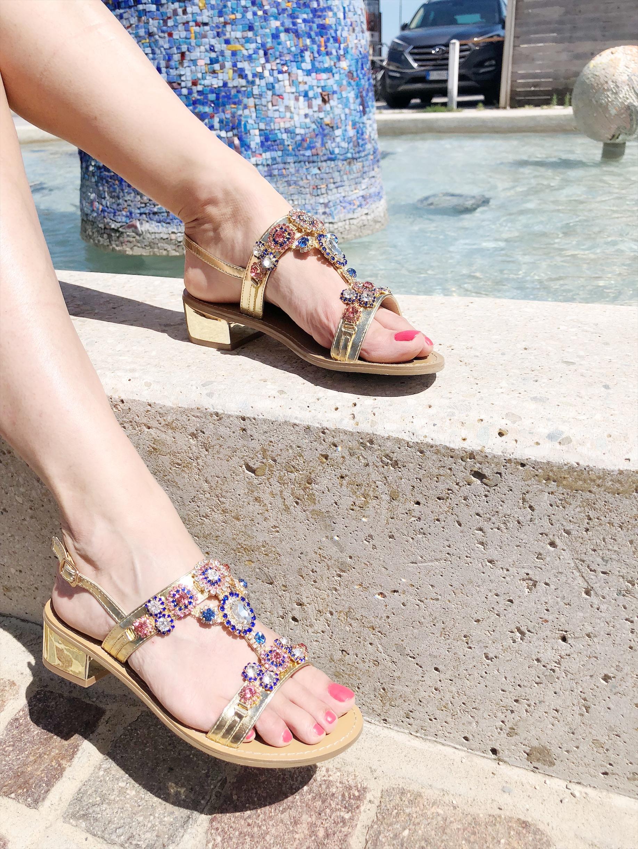 b7cc3a0a7f Jewelry sandals: I sandali che non posso mancare nel nostro guardaroba