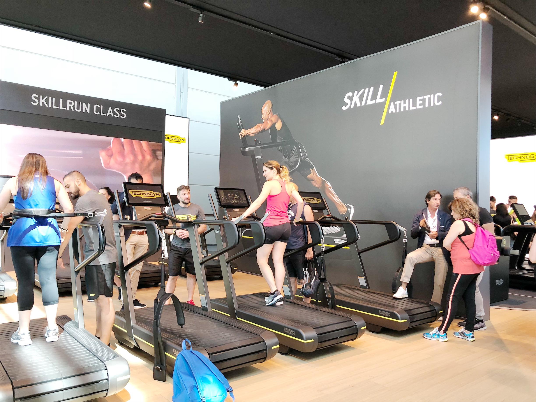 Rimini Wellness: benvenuti nel tempio dello sport