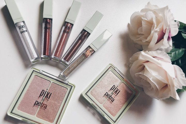 Glow in a box by pixi beauty, get them gorgeous with Petra!