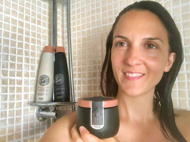 Tweak-d Haircare: il nuovo trattamento Restore per i nostri capelli