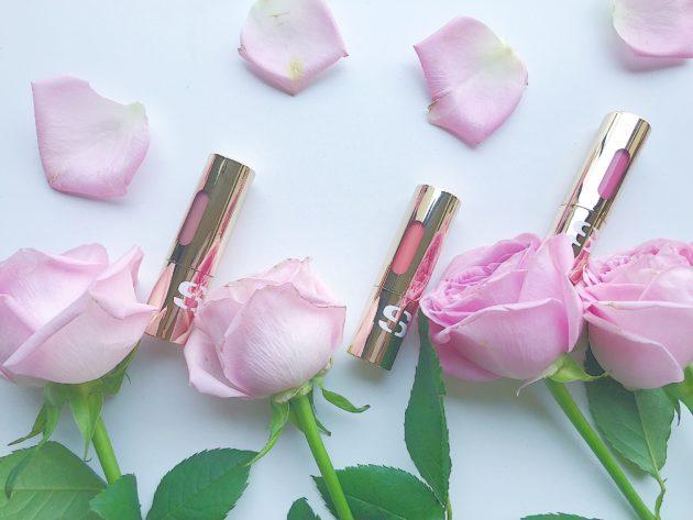 Phyto lip delight di Sisley Paris: tre nuance che vi accompagneranno in agosto
