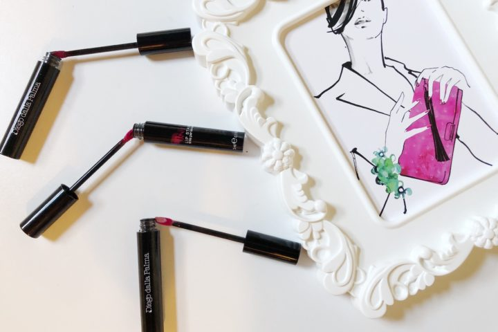 INK Lip Stain di Diego dalla Palma, tinta per labbra strepitose