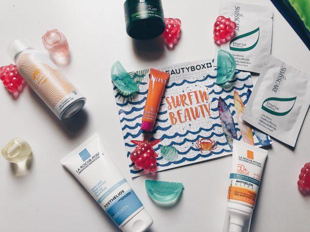 My Beauty Box Giugno: una box dedicata alle vacanze estive
